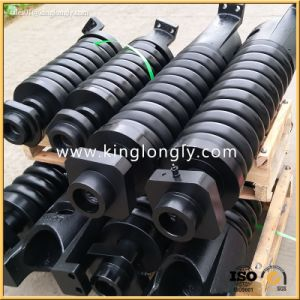 Track Adjuster Recoil Spring Assembly for Excavator Undercarriage Spare Parts