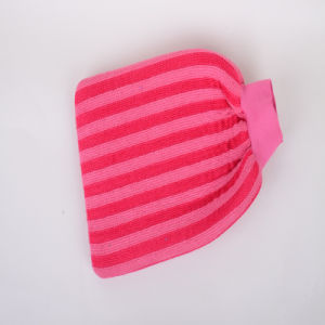 Red Stripes, Customization, Ultra-Fine Fiber Cleaning Protective Gloves