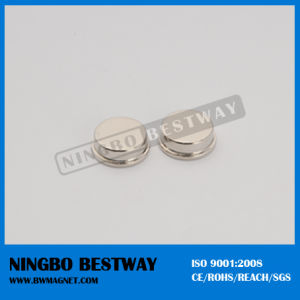 Bulk N35 Neodymium Magnets for Sale pictures & photos