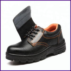China Heat Resistant Function Special Design Wear Safety Shoes For Welding China Welding Safety Shoes And Safety Boots Price