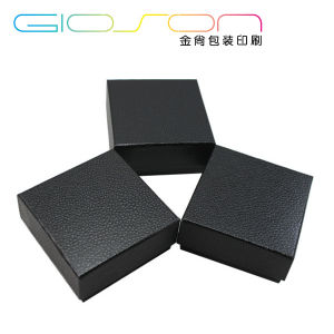 Customized Fancy Paper Gift Packaging Box for Jewellery pictures & photos