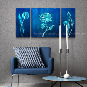 Bluelover Oil Painting on Aluminum Panel for Home Decor (CHB6012019) pictures & photos
