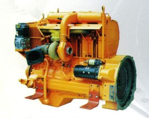 B/F513f Series in-Line Air Cooled Deutz Diesel Engine (BF6L513RC)