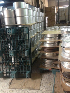 Large Supplied to Africa Market Aluminum Circles pictures & photos