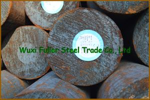 20crmo Alloy Steel Round Bar by Hot Rolled pictures & photos
