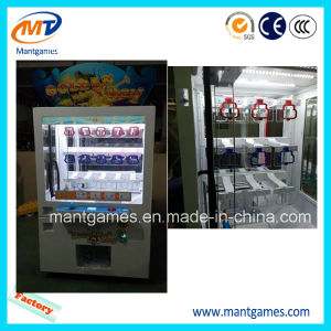 Mt-G025 Coin Pusher Claw Crane Machine Type Toy Story pictures & photos