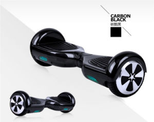 2015 Best Selling Product Two Wheels Self-Balancing Electric Scooter Smart Hoverboard for Adults