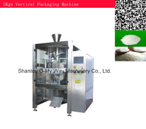 Milk Powder Pillow Sealing Vertical Form Fill Seal Bagger Machine pictures & photos