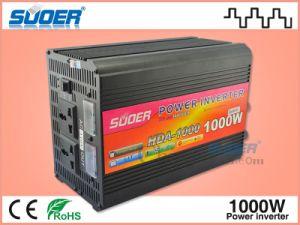 Solar DC Inverter 1000W Modified Sine Wave Power Inverter 48V to 220V (HDA-1000F)