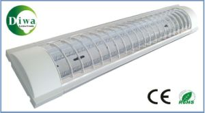 LED Batten Lamp Fixture with CE SAA Approved, Dw-LED-T8cg-02 pictures & photos