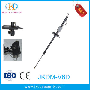 Jkdm-V6d Vehicle Camera with DVR Function Under Vehicle Search Camera pictures & photos