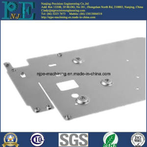 High Quality Precision Sheet Metal Fabrication