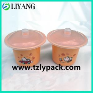 Roll Transfer, Heat Transfer Film for Plastic Spittoon, Cute Cartoon pictures & photos