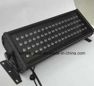 Outdoor Waterproof 72*3W RGB LED Outdoor LED Flood Light pictures & photos