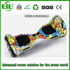 10 Inch Self Balance Scooter, Smart Balance Car, OEM Factory Scooter Two Wheels Self Balancing Electric Scooter pictures & photos