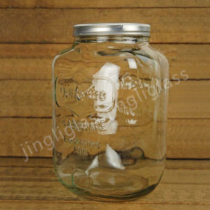 Hot Selling Glass Jar / Mason Jar pictures & photos
