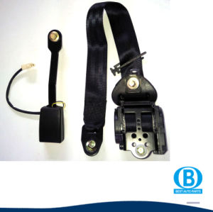 Bus and Truck Seat Belt Accessories
