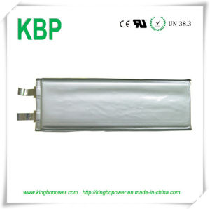 External Battery Pack Lithium Polymer Battery