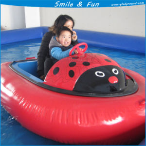 Inflatable Water Electric Bumper Boat pictures & photos
