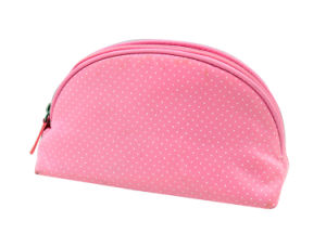 New Design Polyester Promotional Cosmetic Bag (BDX-161043) pictures & photos