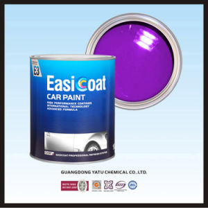 Easicoat E3 Car Paint (EC-B70) pictures & photos