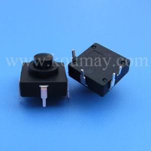 on-on-off Mini Micro Push Button Flashlight Torch Switch