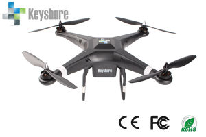 RC Drone Quadcopter Keyshare Glint-Standard with CE RoHS Unmanned Aerial Vehicle