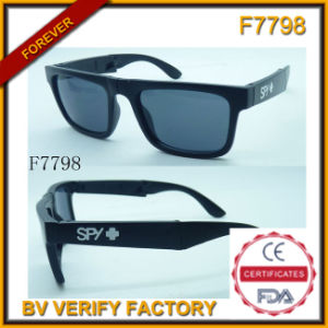 Fashion Polarized Sunglasses for Men (F7798) pictures & photos