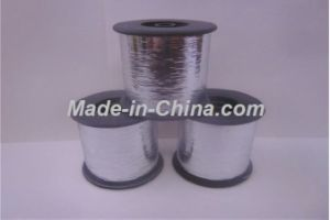 M Type Metallic Yarn Lurex Yarn