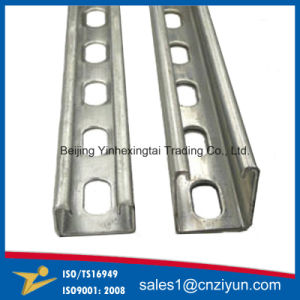 OEM Stainless Steel U Channel pictures & photos