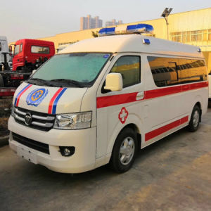 China Ambulance, Ambulance Manufacturers, Suppliers, Price