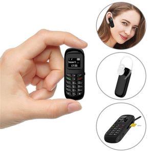 China New Private Model Mini Single Mobile Phone Shape Wireless Headset Bluetooth In Ear Earphone China Bluetooth Headset And Headphone Price