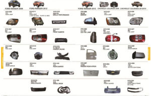 Ford Body Parts >> China Ford Body Parts Ford Body Parts Manufacturers Suppliers