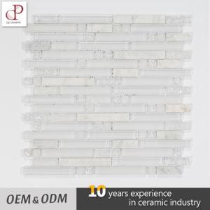 China Whole New Design White Marble