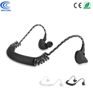 New Arrival HiFi Stereo Sports Waterproof Headphone Wireless Bluetooth Earphone