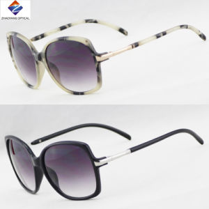 New Designer Fashion Plastic Sunglasses