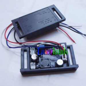 780nm-980nm IR Infrared Laser Diode Ttl 12V 1.2A 50mw-500mw Laser Module Power Supply Driver
