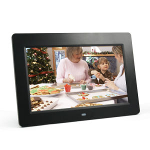 10 Inch Acrylic Digital Photo Frame pictures & photos