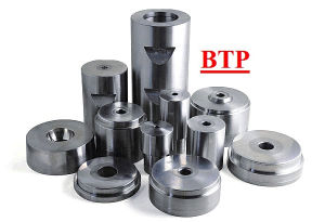 2014 High Quality Tungsten&Alloy Fastener Tooling for Bolts (BTP-D062)