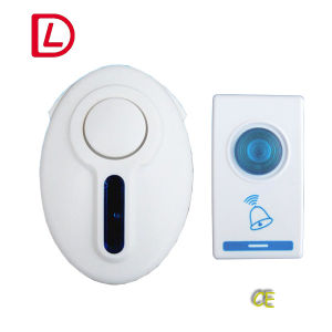Best New Model Wireless Doorbell with Battery Operated Doorbell
