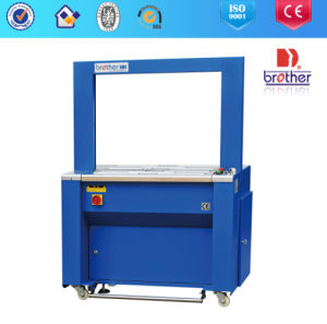 Ap8060 Automatic Strapping Machines (CE ISO)