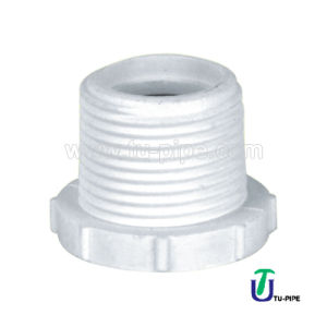 UPVC Reducing Bushings (AN15) Mip/ Fip ASTM D2466 pictures & photos