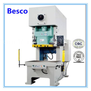 CNC Pneumatic C Frame Die Punching Machine pictures & photos
