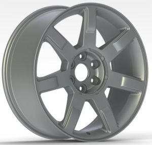 Alloy Car Wheels for Cars pictures & photos
