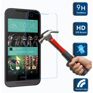 Tempered Glass Screen Protector for HTC Desire 520