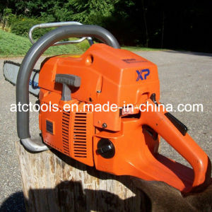69cc 3.2kw Gasoline Chainsaw Chain Saw pictures & photos