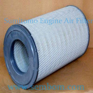 High Performance Engine Air Filter for Sumitomo Excavator/Loader/Bulldozer