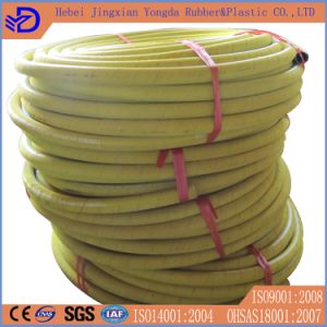 Corrugated Water Rubber Hose