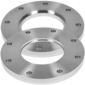 Weld Flange Bolted Nw-100 Vacuum Fittings ISO-Lf Flange