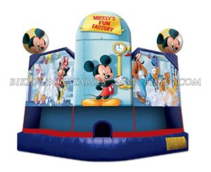 Bouncy Castle China Manufacturer (B2105) pictures & photos